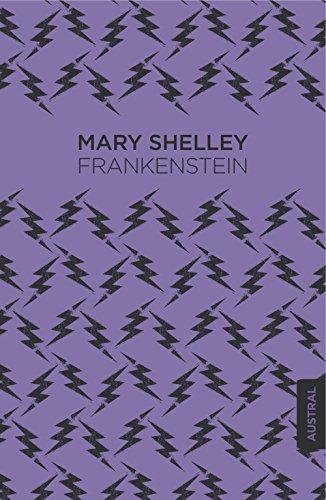 Frankenstein de [Mary Shelley, José C. Vales]