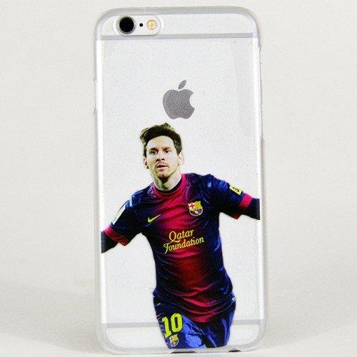 wholesale dealer 6cc25 e0590 Messi Iphone 6 Case: Amazon.com