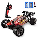 Best Pack For RC Cars - RC Cars, GPTOYS Remote Control Car 2.4Ghz Off-Road Review