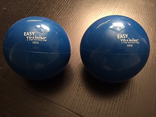 Easy Training Pelotas de Tonificación par
