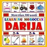 Learning Moroccan Darija: For kids +4 To learn Darija Moroccan