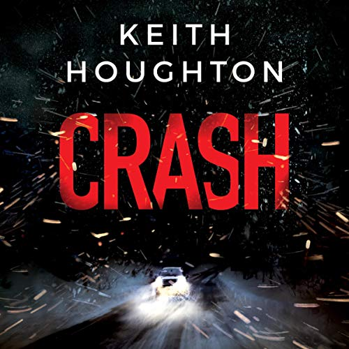 Crash cover art