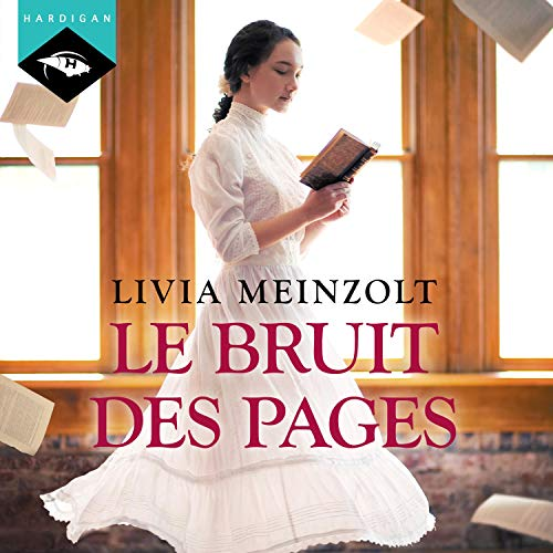 Le bruit des pages Titelbild