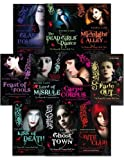 Morganville Vampires 8 Books Collection Set (Rachel Caine Collection) (Morgan...