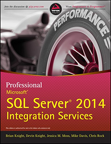 Professional Microsoft SQL Server 2014 Integration Services (WROX)