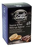 Bradley Smoker BTSB48 Smoker Bisquettes, 48 Pack, Special