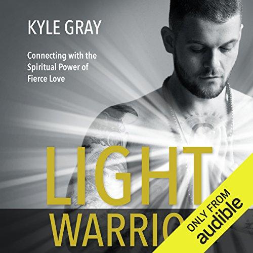 Light Warrior Titelbild