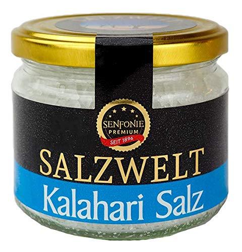 Kalahari Salz (grob), 330g