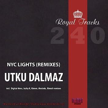 NYC Lights [Remixes]