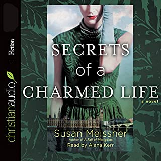 Secrets of a Charmed Life audiobook cover art