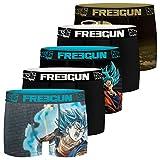 Freegun - Calzonzillos para niño Ia 14-16 años