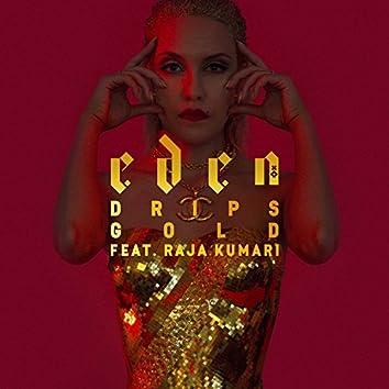 Drips Gold (feat. Raja Kumari)