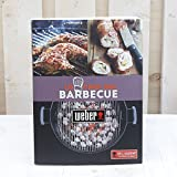 Weber Chef de la Barbacoa-Libros, Multicolor, Unica