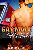 Gay Male Hitchhiker (Older Man Younger Man Seduction): Queer Erotica