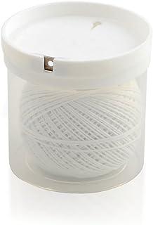 Metaltex - Hilo alimentario de uso en cocina con estuche y