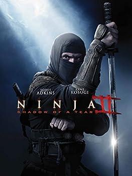 Ninja Shadow of a Tear