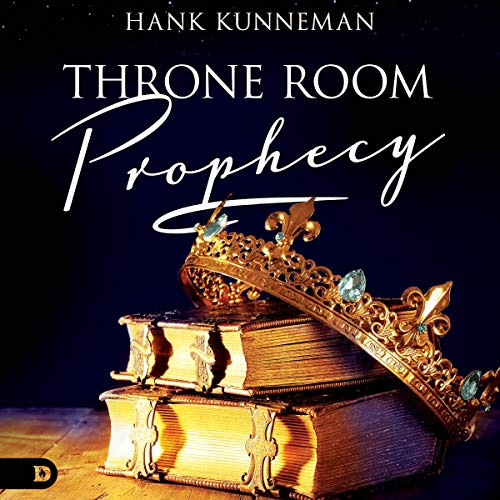 Throne Room Prophecy cover art