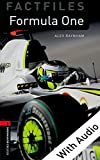 Formula One - With Audio Level 3 Factfiles Oxford Bookworms Library (English Edition)
