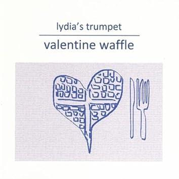 Valentine Waffle