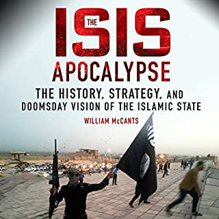 The ISIS Apocalypse cover art