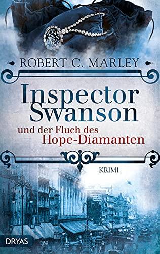 Inspector Swanson und der Fluch des Hope-Diamanten: Krimi (Baker Street Bibliothek)