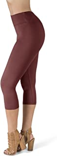 can plus size wear high waisted pants
