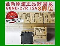 1PC G8ND-27R-12VDC 27UR 2UK G8ND-2S
