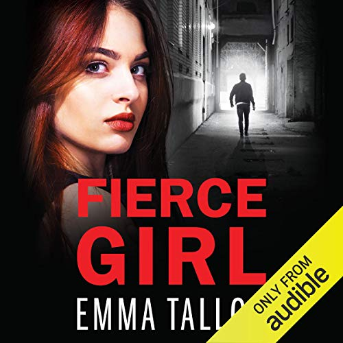 Fierce Girl cover art