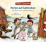 Ferien auf Saltkrokan: Als Tjorven einen Seehund bekam