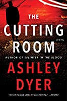The Cutting Room: A Novel (Carver and Lake)