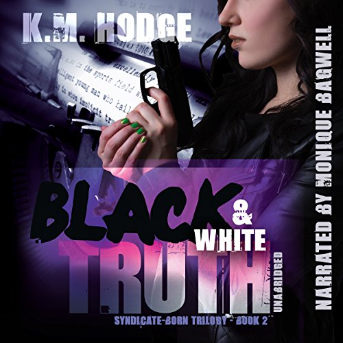 Black and White Truth cover art