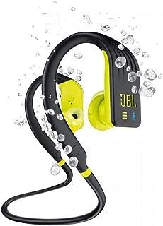 JBL ENDURDIVEBNL Endurance Dive Waterproof Wireless In-Ear Sport Headphones - Yellow Green (Pack of1)