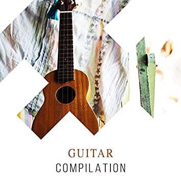 """"""" Mexican Bossa Guitar Compilation """""""