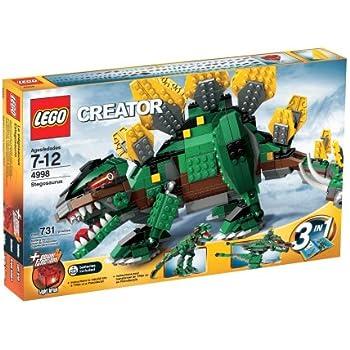 レゴクリエイター 恐竜 ステゴサウルス 並行輸入品