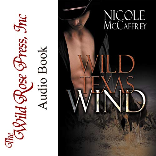 Wild Texas Wind cover art