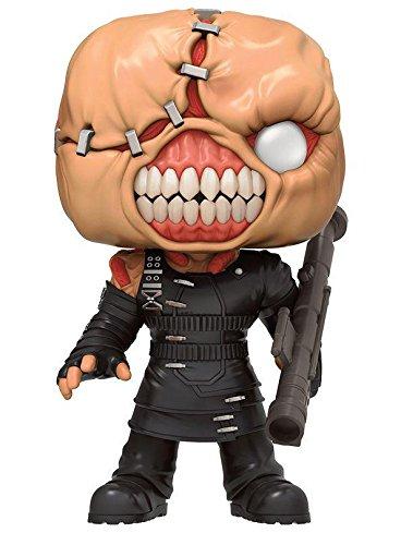 Figura de vinilo Pop! Games Resident Evil 157 - Nemesis...
