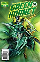 Kevin Smith's Green Hornet #1 (English Edition)