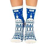 Foot Cardigan Women's Socks One Size Washington DC
