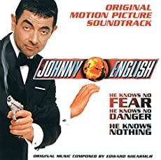 Johnny English - Original Motion Picture Soundtrack