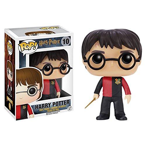 Figura Harry Potter Pop Vinyl Harry Potter - Triwizard