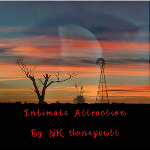 Intimate Attraction audiobook cover art