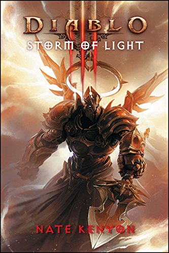Diablo III: Storm of Light