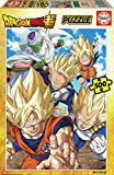Educa Borras - Serie Dragon Ball Z, Puzzle 500 piezas Dragon Ball...