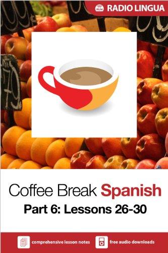 coffee break spanish - 4