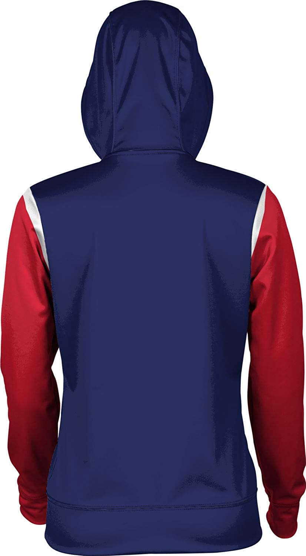 Allen High School Girls' Pullover Hoodie, School Spirit Sweatshirt (Tailgate)