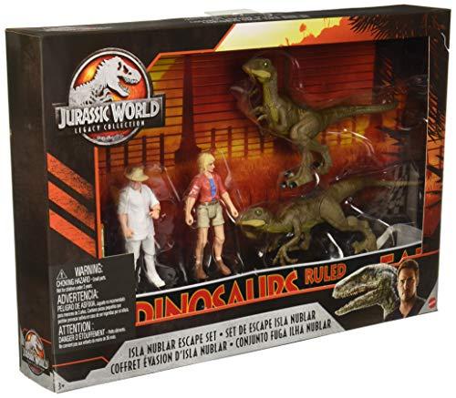jurassic world mosasaurio fabricante Jurassic World