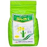 石原バイオサイエンス 植物調整剤 スマレクト粒剤 3kg