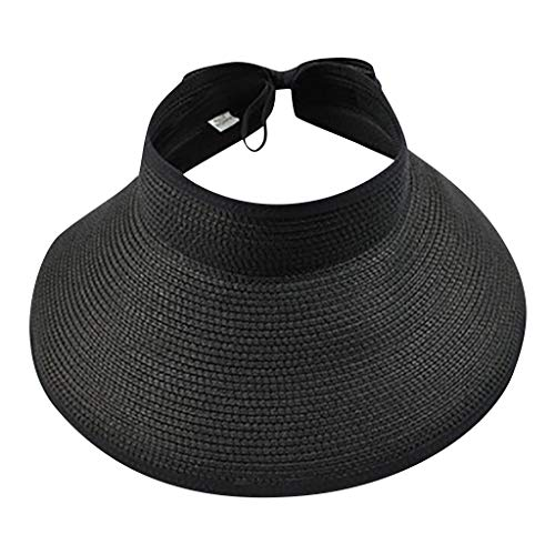 LOPILY Sombrero de Sol Visera Sombrero de ala Ancha...