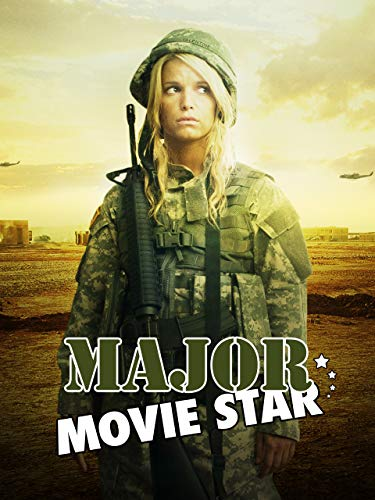 Major Movie Star - Pericolosamente bionda