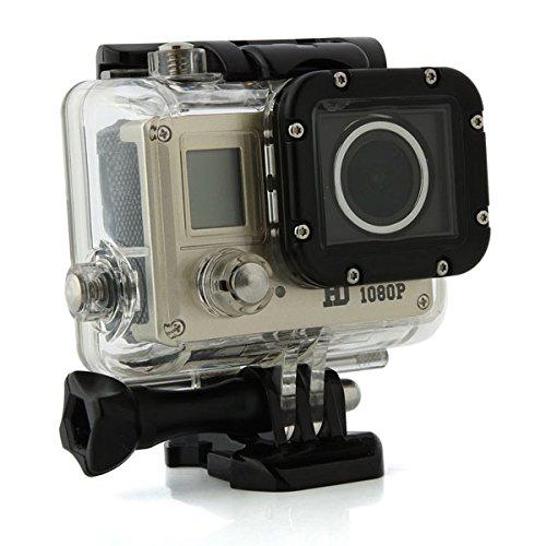 AMKOV SJ5000 14.0MP 1080P Wifi Smart DV Sports Camera Compatible With Gopro Accessories